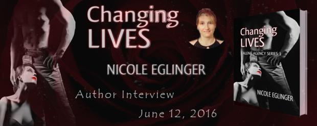 Changing Lives Banner