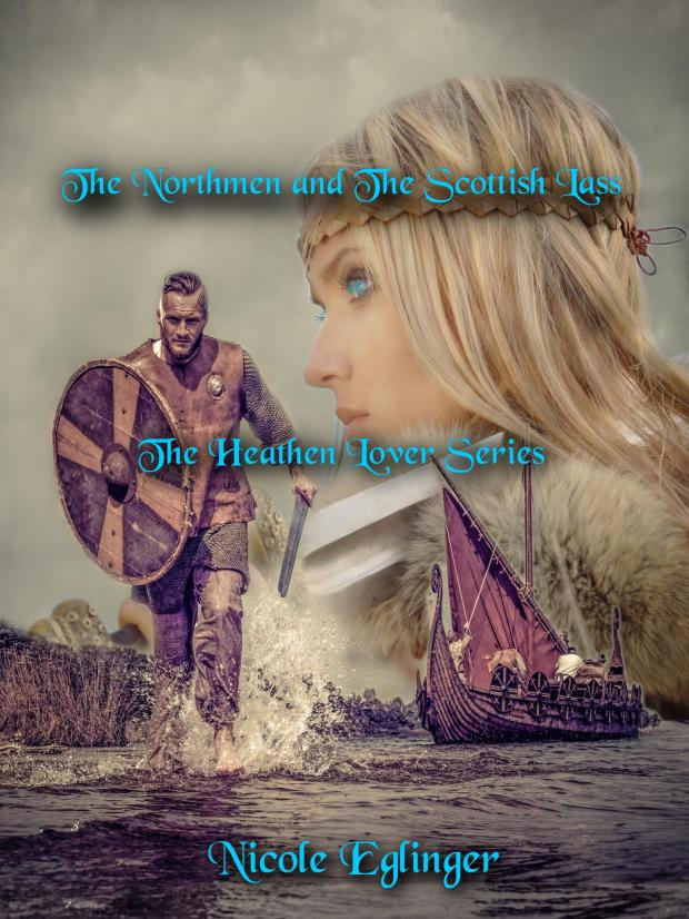 The Northmen and the Scottish Lass (e-book)